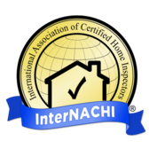 Certified Internachi Home Inspector