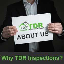 Why TDR Inspections